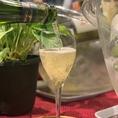 絶品の馬肉料理に合うワインを豊富に取り揃え♪キレのあるものから甘みのあるものまで、幅広いラインナップ。50種以上のこだわりワインをご堪能いただけます。赤・白・スパークリングも全部OKの50種ボトルワインセルフ飲み放題ワイン30分500円!好きの方はお好みのワインを見つけてみてください!