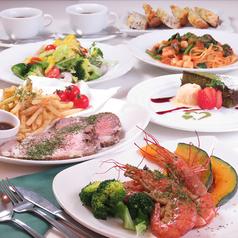 ヴェネル Vener イタリアンレストランの写真