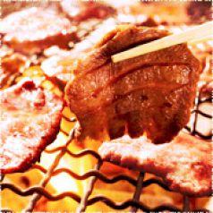 牛タン とろろ 麦めし ねぎし 秋葉原店のおすすめポイント1