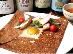 レストラン ル・モンサンミシェルの画像