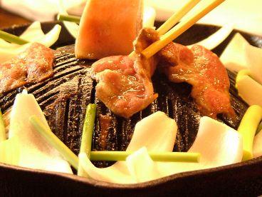 ジンギスカン 大一のおすすめ料理1