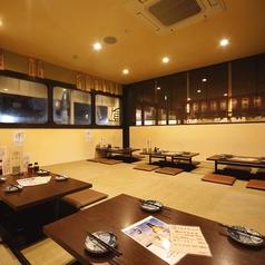 よかちゃん 梅田茶屋町店の雰囲気1