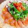 鮮魚三種カルパッチョ
