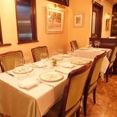 レストラン ラ・シャンスの雰囲気2