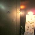 ここが入口の扉です