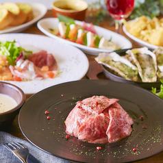 肉バル クローバー Clover 松戸西口店の特集写真