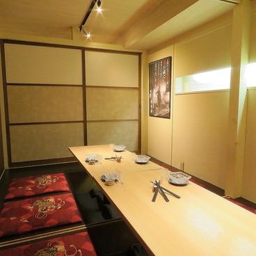 札幌駅北口酒場 めしと純米の雰囲気1