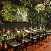 Natural&Organic アリスの庭の雰囲気3