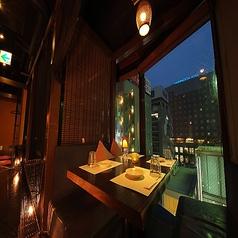 肉とチーズの炎屋 ENYA 立川駅前店の雰囲気1