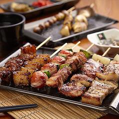 個室居酒屋 やじろうべゑ 新宿店のおすすめ料理1