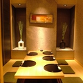 Japanese Cuisine 菜な 熊本店の雰囲気1