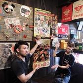 昭和レトロ居酒屋 かくれ道の雰囲気2