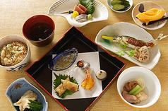 深川宿 富岡八幡店のコース写真