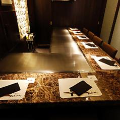 ご接待やご同伴、会食などのシーンにぜひご利用ください。
