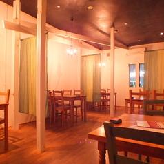 グルグル イタリア食堂の雰囲気1