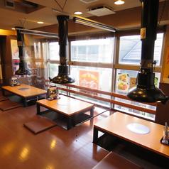炭火焼ダイニング 味楽 徳島の雰囲気1