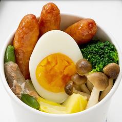 ベリーベリースープ 倉敷玉島店のおすすめ料理1