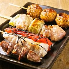 鶏ジロー 別府店のおすすめ料理1