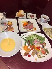 イタリア料理 Coccolo コッコロの特集写真