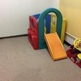 子供部屋完備しております。