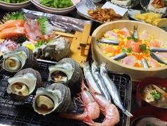浜焼太郎 倉敷店のコース写真