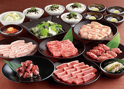 炭火焼肉屋さかい 東広島西条店