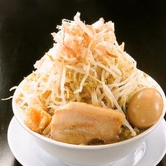 二郎系ラーメン 麺匠 やま虎 本通本店の特集写真