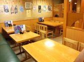 大衆酒蔵 日本海 両国店の雰囲気3