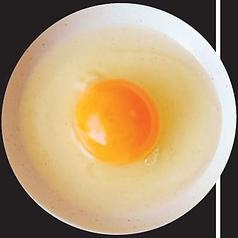 出汁入り生卵