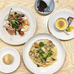 フクミカフェ パルミエ Fukumi Cafe Palmierのコース写真