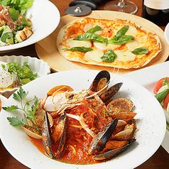 Restaurant&Bar CARABISAのおすすめ料理1