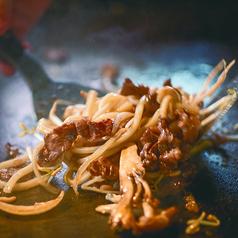 大阪お好み焼き 清十郎 グランフロント店のおすすめ料理1