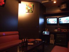 7階カラオケの個室-VIP(2)