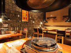 焼肉太郎 刈谷店の写真