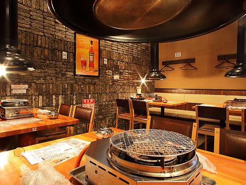 焼肉 食べ放題 焼肉太郎 刈谷店