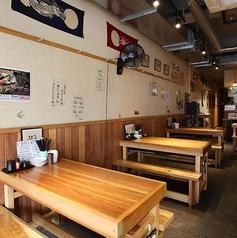 串揚げ・おでん ふたつめ 三島店の雰囲気1
