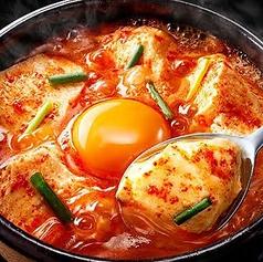 MyBooのおすすめ料理1