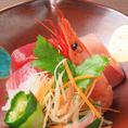 魚介類もお肉も両方楽しめるプランを多数ご用意しています。