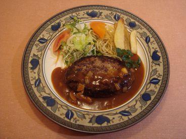 ニューラッキーのおすすめ料理1