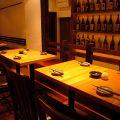 古民家酒場 もつ鍋 信助 立川の雰囲気1