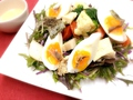 料理メニュー写真らんまん気まぐれサラダ ~その日美味しいお野菜をたっぷりと~