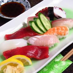 鳥政鮮魚部 政次郎のおすすめ料理1