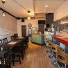 Bar&Diner C.CREWsのおすすめポイント2