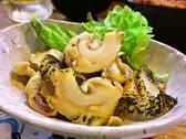 伊勢六のおすすめ料理3