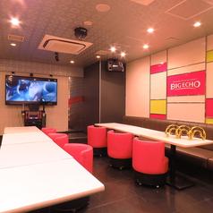 JR五反田駅東口出てすぐ♪♪学生様や年配の方々まで幅広い特典あり♪♪パーティールームは最大40名様収容可能!!パーティー利用、二次会、オフ会などなど、皆様のご来店お待ちしております♪♪♪