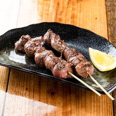 砂肝串(2本)
