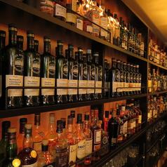cafe and bar TENの写真