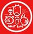 旨い肉と美味しい酒の焼肉屋 ミートクン MEATKUNのロゴ