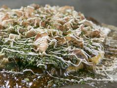 竹じゅうのおすすめ料理1