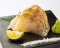 料理メニュー写真天然高級魚!のどぐろ刺身
